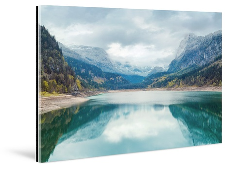 Acrylglas Oberfläche matt