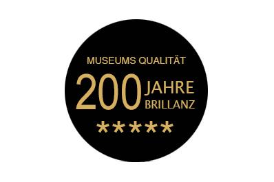 Fotos in Museumsqualität - 200 Jahre Brillanz