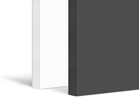 Leichtschaum Isopor Foamboard Material