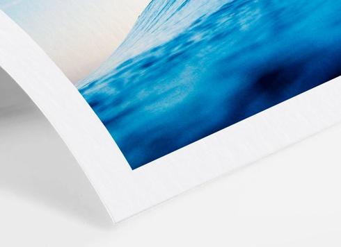 Tecco PM230 - Mattes FineArt Papier