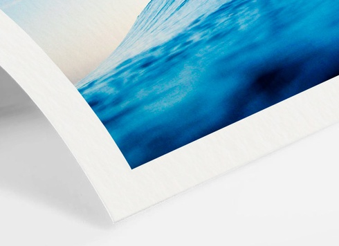 Epson Enhanced Matte Fine Art Papier