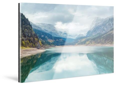 Acrylglas Oberfläche glänzend
