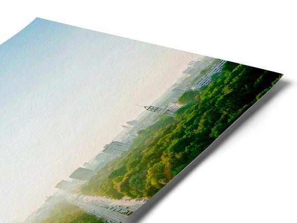 Foto auf Hahnemühle Fine Art Papier bestellen