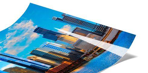 Premium Foto-Poster auf Fuji EZ Fotopapier