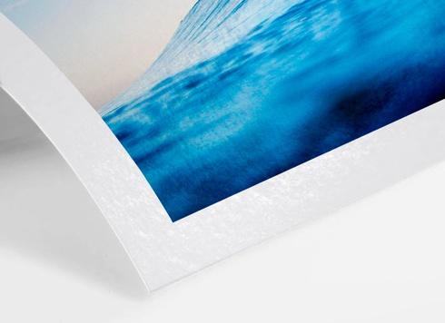 FineArt Baryt FB Gloss Bright White