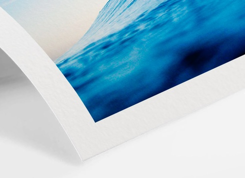 FineArt Smooth Cotton Bright White
