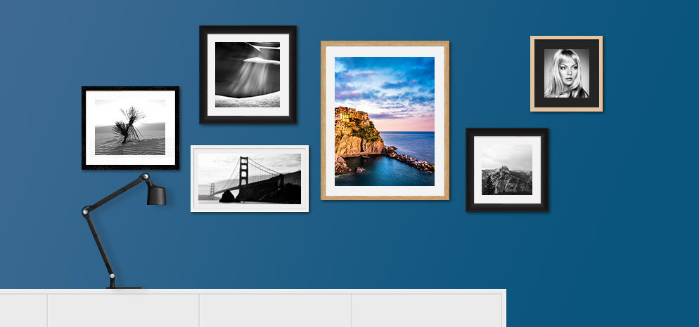 Formatvielfalt Fuji Profi Fotovergrößerung