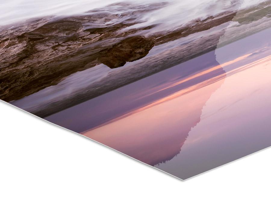 Fuji Professional Glossy Fotopapier